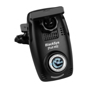 מצלמת דשבורד BlackSys CF-100