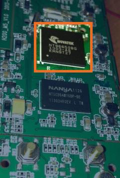 מצלמת דשבורד מסוג G1W, מפורקת